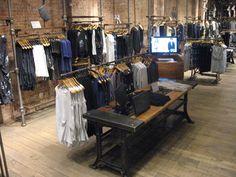 NYC Soho Store // Spring 2013