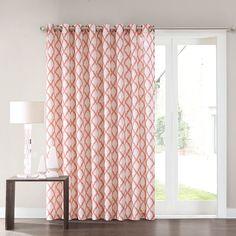 SONOMA life + style® Dallon Window Treatments