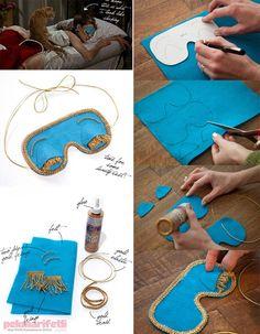 Kokoş uyku bandı yapımı | El Yapımı | Pek Marifetli!
