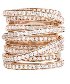 """Dieser Ring von Bronzallure hat den Namen """"Shiny"""" mehr als verdient! Ein absoluter Eyecatcher!"""