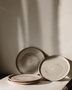 "11"" Ceramic Plate - Ceramics From Jalisco | Obakki"