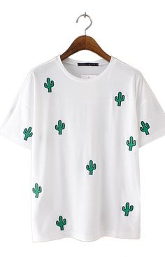 Specifications: Item Type:Tops Tops Type:Tees Clothing Length:Regular Sleeve Style:Regular Style:Casual Fabric Type:Broadcloth Material:Cotton,Polyester Collar:O-Neck Sleeve Length:Short Pattern Type: