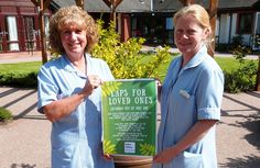 Laps for loved ones in aid of local hospice http://www.cumbriacrack.com/wp-content/uploads/2017/06/P1070823.jpg This summer two local ladies will be walking 25 miles around a local beauty spot to help the care, support and activities provided at a local charity.    http://www.cumbriacrack.com/2017/06/02/laps-loved-ones-aid-local-hospice/