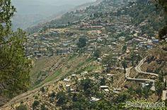 Almora- Uttarakhand, INDIA  www.facebook.com/dharanaula