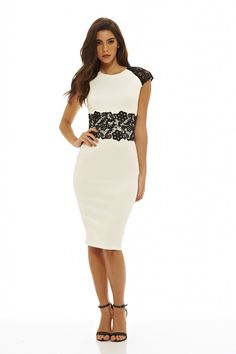 http://www.axparis.com/products/-Contrast-Crochet-Midi-Dress-.html