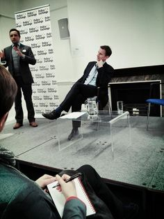 Jeremy Hunt giving #digitalnhs speech last night for Policy Exchange. Read speech online: http://mediacentre.dh.gov.uk/2013/01/16/16-january-2013-jeremy-hunt-policy-exchange-from-notepad-to-ipad-technology-and-the-nhs/