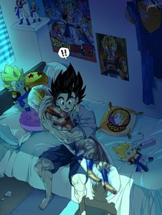 Read from the story Imagenes yaoi de dragon ball by (Juliett愛❤) with 496 reads. Dragon Ball Gt, Dragon Rey, Dbz, Gogeta And Vegito, Dragon Images, Anime Characters, Anime Art, Character Design, Guilty Pleasure