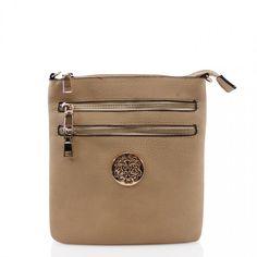 New Style Women Twin Tassel JM803 Cross Body Ladies Shoulder Side Fashion Bag