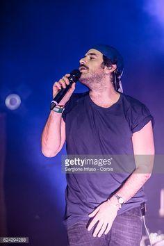 MILAN, ITALY - NOVEMBER 17: Tommaso Paradiso of Italian Rock... #paradiso: MILAN, ITALY - NOVEMBER 17: Tommaso Paradiso of… #paradiso