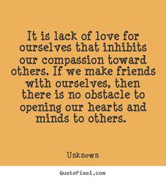 compassion quotes - Google Search
