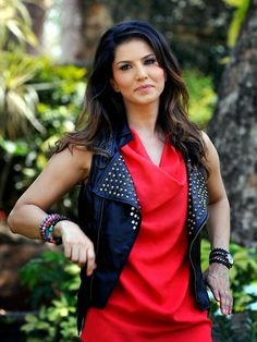 Sunny Leone wrote Columns on his life: My journey from adult entertainment to the Bollywood film industry - HD Photos