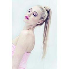 #Mercedes#Mechi#blonde#topka