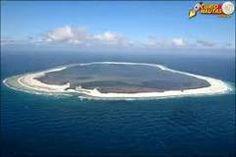 Ilha de Clipperton (em francês, Île Clipperton e, às vezes, Île de la Passion), possessão da França