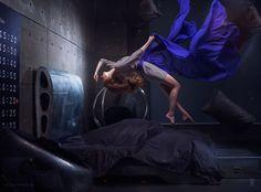 Фотография Zero Gravity автор Nikolay Tikhomirov на 500px