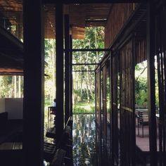 Piasan Restaurant at Kayumanis Nusa Dua  Picture courtesy of Instagram user @chiahac
