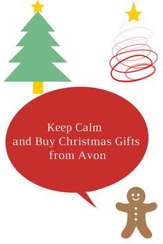 Keep Calm and Buy Christmas Gifts from Avon. View Avon gifts online at http://mbertsch.avonrepresentative.com #Christmas #Gifts #Avon