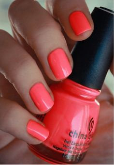 China Glaze - Flip Flop Fantasy- literally obsessed with this color now
