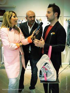 #latendaexperience #fashion #art #specialthursday #latendaboutique #viaSolferino10 #milano #expo2015 #expoincittà #zanellato #postina #solferino