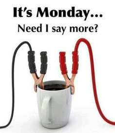 Funny Monday Coffee Meme & Images to Make You Laugh - Coffee Addict ❤ - Monday Coffee Meme, Monday Humor, It's Monday, Happy Monday, Funny Monday, Monday Morning Coffee, Good Monday, Monday Again, Hello Monday