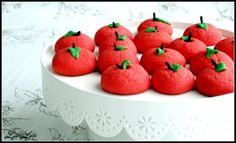 Apple Cookies - LeivinLiina - Vuodatus.net