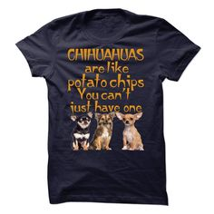 Chihuahua dog Like Potatochip, Order HERE ==> https://www.sunfrog.com/Pets/Chihuahua-dog-Like-Potatochip.html?41088 #chihuahualovers