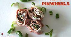Keto Bacon and Cream Cheese Pinwheels Recipe! | My Sugar Free Journey