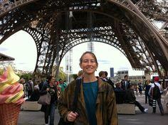 Top ten tips for gluten-free travel to Paris