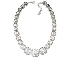 Some neckcandy for your #wedding : #Swarovski Night-time Crystal Collar