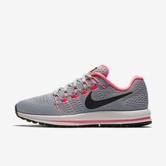 The Nike Air Zoom Vomero 12 Women s Running Shoe. 15b6ae7188