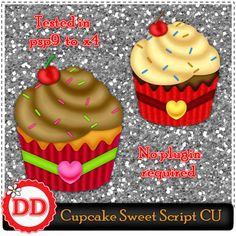 CU Cupcake Script