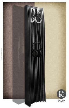B&O H6 Headphone Display by ibrahim BOZKURT at Coroflot.com