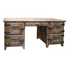 would love an OLD desk similar to this one. I would like to sand and paint :-) On top I would use glass  cover with family pics under it.