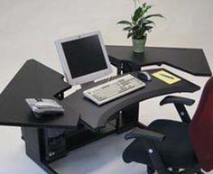 Ergonomic Workstations | ERGONOMIC WORKSTATIONS