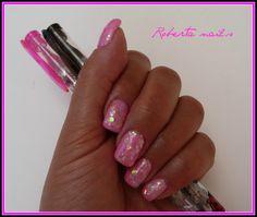 Square con Bonbon pretty in pink di Melano