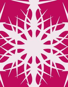 Angry Snowflake 16