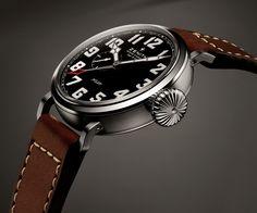 Zenith Pilot GMT Watch