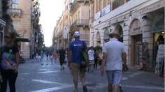 Your Holiday in Malta! A quick guide to the sights and more!, via YouTube.