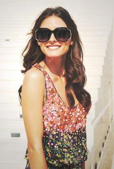 love the shades