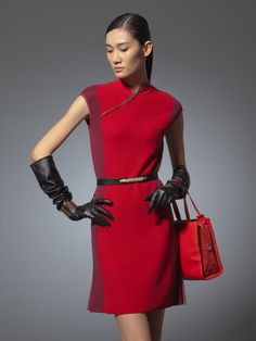 Shanghai Tang dress - Google Search