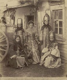 Dmitri Ermakov, Chronicler of the Caucasus.  Exceptional ethnographic photographs from 1870s Georgia - a meeting point between Asia, Russia and Europe - plus the story of this remarkable archive.