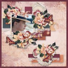 Roses for mom de Sekada designs https://www.digitalscrapbookingstudio.com/sekada-designs/ http://store.scrapgirls.com/designers/Sekada-Designs.html  Template One two three four set 2 de Tinci designs http://store.gingerscraps.net/One-Two-Three-Four-2..html