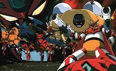 Devilman Amon, Vintage Robots, Mecha Anime, Super Robot, Fantasy Inspiration, Super Heros, Sci Fi Fantasy, Anime Films, Anime Shows