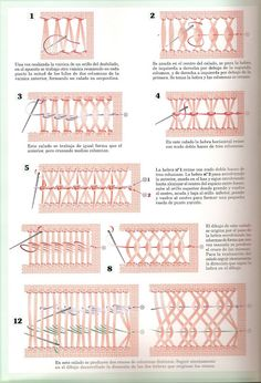 4. Ajour Point and Open Sheath Source: quinhagraficos.bl...