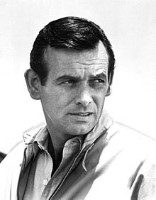 David Janssen played Richard Kimble in the TV series, 'The Fugitive' Hollywood Actor, Classic Hollywood, Old Hollywood, Hollywood Icons, David Janssen, Popular People, Classic Movie Stars, Old Tv Shows, Actors & Actresses