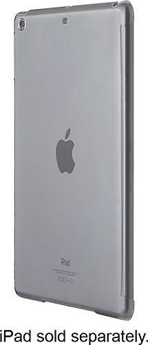 Dynex™ - Case for Apple® iPad® mini, iPad mini 2 and iPad mini 3 - Clear