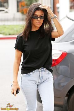 kourtney kardashian outfits best outfits - Page 46 of 101 - Celebrity Style and Fashion Trends Kardashian Beauty, Estilo Kardashian, Kardashian Photos, Kardashian Style, Kardashian Jenner, Kortney Kardashian Hair, Kourtney Kardashian Body, Fall Outfits, Casual Outfits