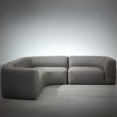 modular Bo Sofa by Piet Boon | Haute Living