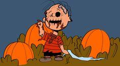 Charlie Brown | Art by Christopher Turner