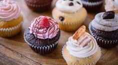 Fantastici tortini dal cuore morbido che scalderanno anche il cuore di tutti gli invitati alla vostra festa!   #LeIdeeDiAIA #AIA #Dolci #Tortini #Dolce #Cioccolato #Sweet #Yum #Yummy #Food #Foodie