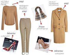 """Ось такий осінній трендовий look для жінок від мережі магазинів """"Ягуар"""", ми підготували для Вас Wool, Photo And Video, Silk, Cotton, Leather, Clothes, Shopping, Instagram"""
